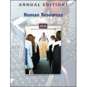 Human Resources 2009-2010 by Frederick Maidment