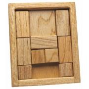 Puzzle Square Root