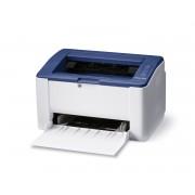 Imprimanta Xerox Phaser 3020 laser alb-negru, A4