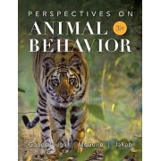 Perspectives on Animal Behavior by Judith E. Goodenough