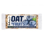 Oat&Fruits - áfonyás