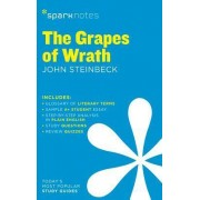 The Grapes of Wrath SparkNotes Literature Guide by Sparknotes