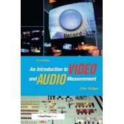 An Introduction to Video and Audio Measurement