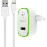 Belkin Laddare Belkin iPhone/Pad 2.4A