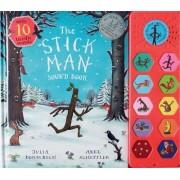 Stick Man Sound Book by Julia Donaldson