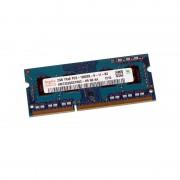 2Go RAM PC Portable SODIMM Hynix HMT325S6CFR8C-H9 DDR3 PC3-10600S 1333MHz CL9