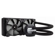 Corsair Hydro SeriesTM H100i V2 Extreme Performance 240MM Liquid CPU Cooler