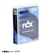 81Y3647 - IBM RDX 1TB DISCO REMOVIBLE CARTUCHO PN 46C23356