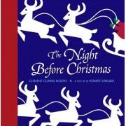 The Night Before Christmas by Robert Sabuda