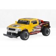 Partner Jouet - A0905464 - Vehicule Miniature - Humer H3T Rallye - Echelle 1/16