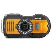 Ricoh WG-5 GPS (portocaliu)