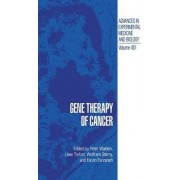Gene Therapy of Cancer by Peter Walden