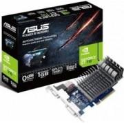 Placa video Asus GeForce GT 710 1GB DDR3 64Bit
