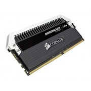 Corsair Dominator Platinum CMD8GX4M2B3600C18 Mémoire RAM DDR4 8 Go