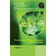 Metal Ions in Life Sciences by Roland K. O. Sigel