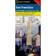 San Francisco City Map & Travel Guide