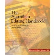 Style Manual - For Authors, Editors and Printers 6E + Flann/ Australian Editing Handbook 2E by Dcita