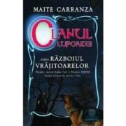 Clanul lupoaicei - Maite Carranza