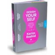 Design your self - Karim Rashid