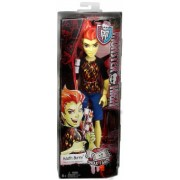 Monster High Ghoul Fair Heath Burns