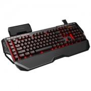 Tastatura mecanica gaming G.Skill Ripjaws MX780 MX - Cherry MX Red (US)