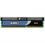 Corsair 4GB DDR3 1333MHz Non-ECC (9-9-9-24) 1.50V Memory