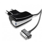 Cellular Line Charger - Dock Caricabatterie 5W compatto e sicuro Bianco