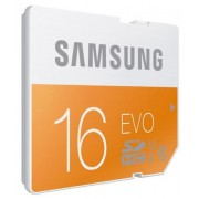 Card memorie Samsung Evo MB-MP16D/EU microSDHC 16 GB clasa 10 UHS-1 fara adaptor