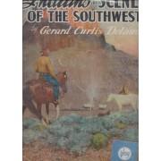 Indians Et Scenes Of The Southwest