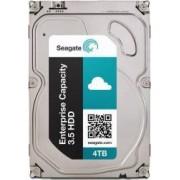 HDD Seagate Enterprise 4TB 7200RPM SATA3 128MB