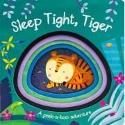 Sleep Tight, Tiger by Parragon