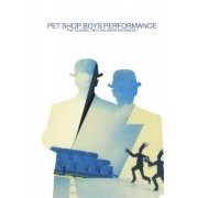 Pet Shop Boys - Performance (0724359996196) (1 DVD)