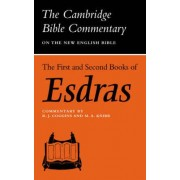 The First and Second Books of Esdras by R.J. Coggins