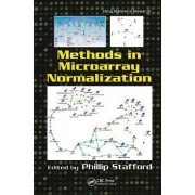 Methods in Microarray Normalization by Phillip Stafford