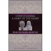 Confucianism, A Habit of the Heart by Philip J. Ivanhoe