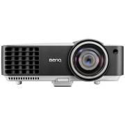 Videoproiector BenQ MX806ST, DLP, XGA, 3000 lumeni