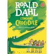 L'Enorme Crocodile by Roald Dahl