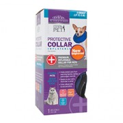 INFLATABLE (Extra Small) PROTECTIVE COLLAR FOR DOGS & CATS