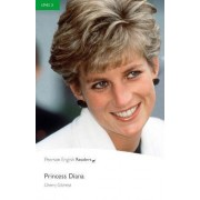 Princess Diana: Level 3 by Cherry Gilchrist
