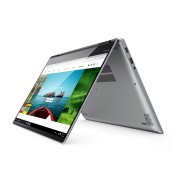 "Lenovo YOGA YOGA 720 (15"") Intel Core i7-7700HQ Processor ( 2.80GHz 2400MHz 6MB ) Win10 Home 64 15.6""UHD IPS AntiGlare Backlight 3840x2160 NVIDIA GeForce GTX1050 4GB GDDR5 8.0GB PC4-17000 DDR4 Soldered 2133MHz + 8.0GB PC4-17000 DDR4 SODIMM 2133MHz 512GB"