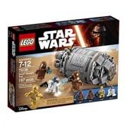 LEGO Star Wars Droid(TM) Escape Pod 75136