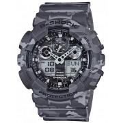 Ceas barbatesc Casio GA-100CM-8AER G-Shock 47mm 20ATM