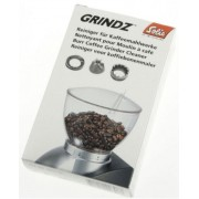 SOLIS GRINDZ kávédaráló tisztító