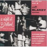 Art Blakey - A Night at Birdland Vol. 2 (0724353214722) (1 CD)