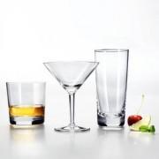 Bar-Serie Charles Schumann, Whiskeygläser, 6er Set