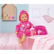 BABY born - Bebelus la olita Zapf