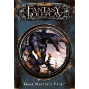 Warhammer fantasy. Cofre. Rol