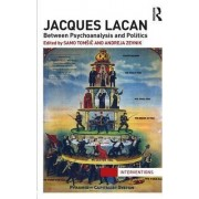 Jacques Lacan by Samo Tomsic