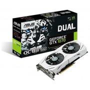 Asus GeForce GTX 1070 8GB GDDR5 (DUAL-GTX1070-O8G)