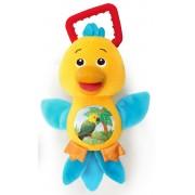 Baby Einstein – 90628Y Pasare muzicala Sing & Play Yellow